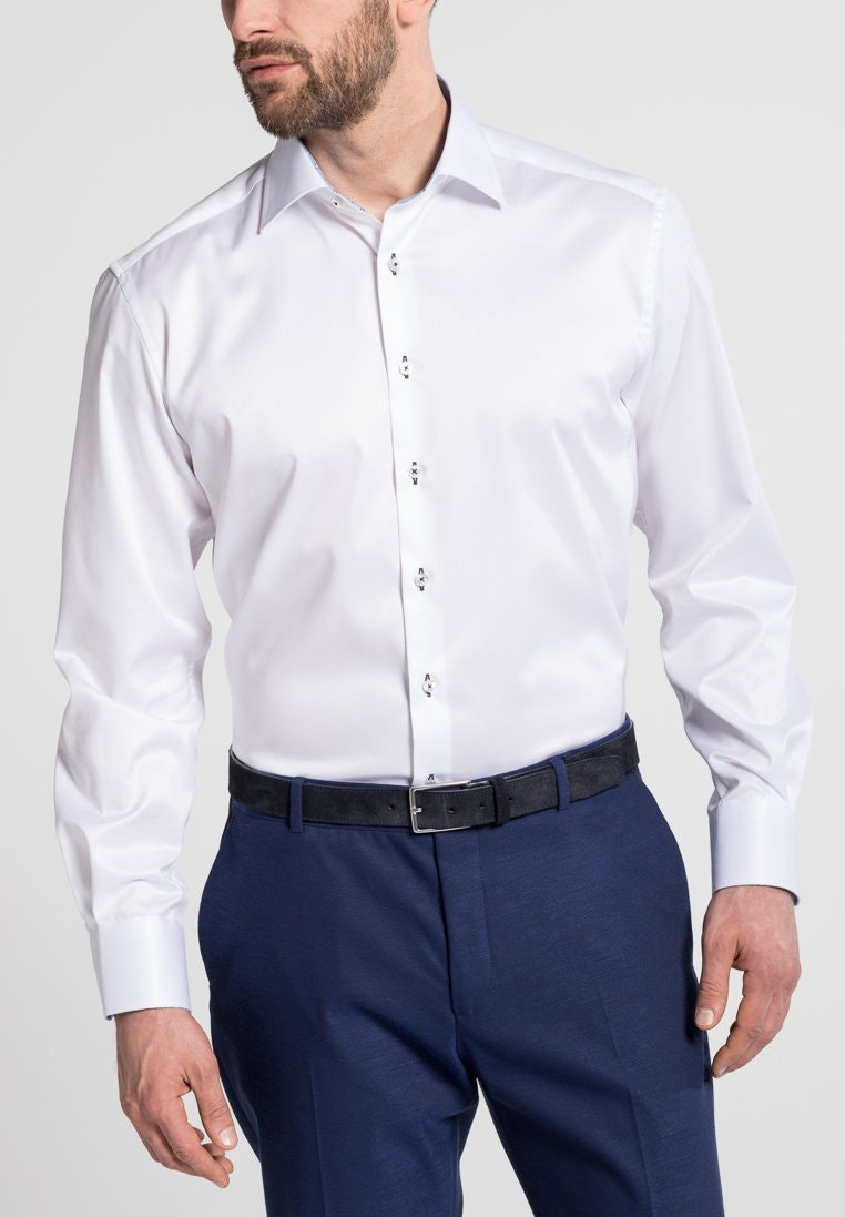 Hemd langarm Comfort Fit Gentle Shirt Twill