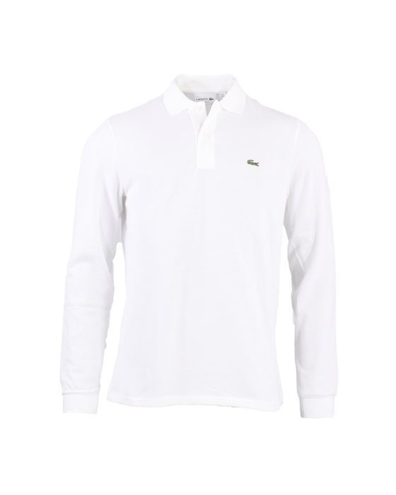 1/1 Arm Poloshirt Classic Fit