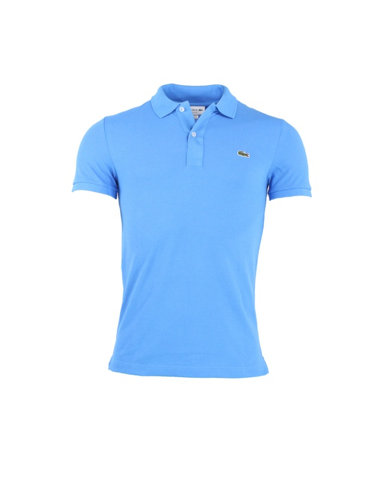 1/2 Arm Poloshirt Slim Fit