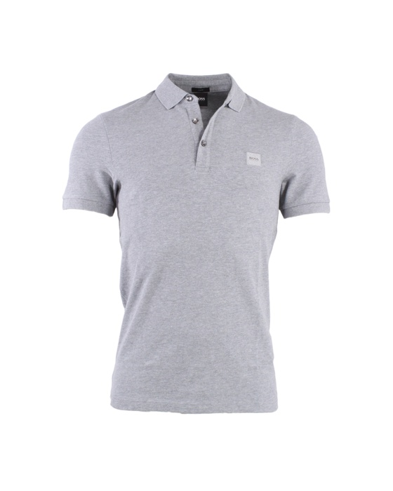 Slim Fit 1/2 Arm Poloshirt