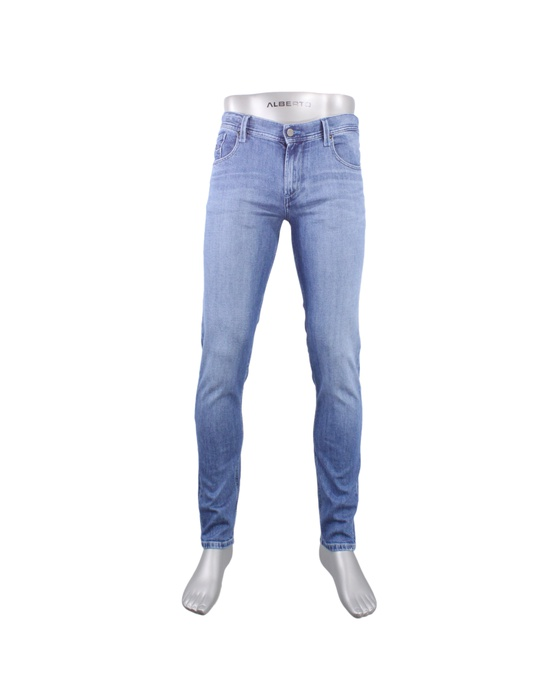 Slipe Organic Denim