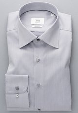 Langarm Hemd Comfort-Fit Gentle Shirt Twill