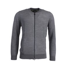 IQ Wool Strickjacke