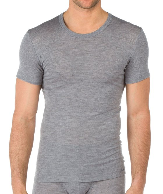 Wool&Silk T-Shirt