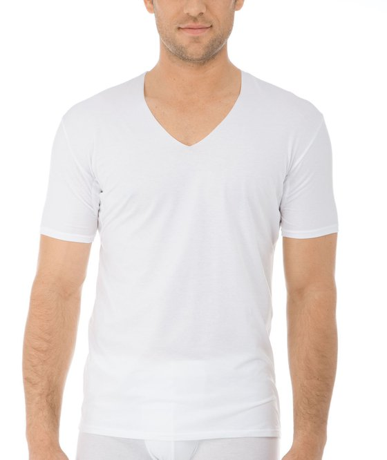 Cotton Poly T-Shirt